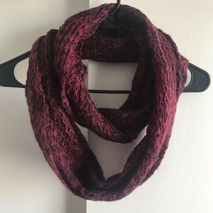 Accessories - Infinity sweater scarf
